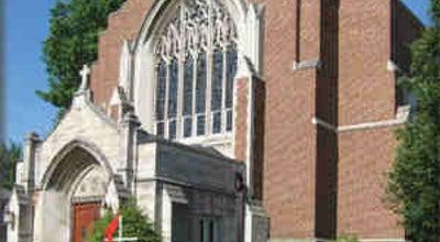 Photo of Church Ridgewood United Methodist Church at 6330 Ridge Rd, Parma, OH 44129, United States