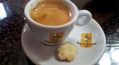 Photo of Cafe Tachibana Café at Rua Santa Casa, 181, Passos, Brazil