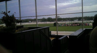 Photo of Racetrack melrose park race track at 2225 W North Ave, Melrose Park, IL 60160, United States