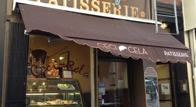 Photo of Bakery Ceci-Cela at 55 Spring St, New York, NY 10012, United States