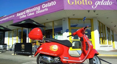 Photo of Ice Cream Shop Giotto Gelato at 1/66 Dublin Street, Smithfield, NS 2164, Australia