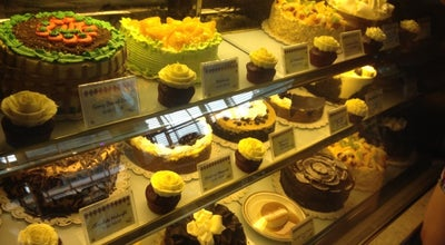 Photo of Dessert Shop Dessert Factory at The Terraces, Ayala Center Cebu, Cebu City 6000, Philippines