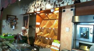 Photo of Bakery Panificio Generali at Corso Vittorio Emanuele 24/b, Cremona, Italy
