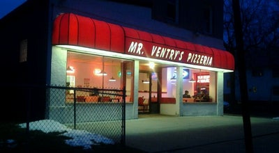 Photo of Pizza Place Mr. Ventry's at 1890 Pierce Ave, Niagara Falls, NY 14301, United States