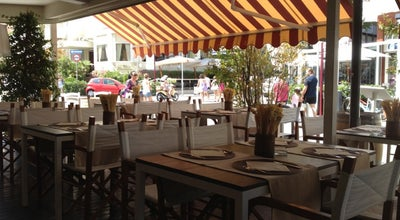 Photo of Diner Holiday Bar at Via Carducci 100, Cattolica 47841, Italy