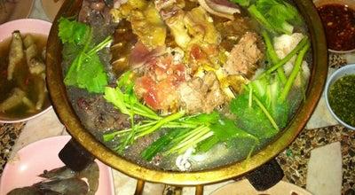 Photo of BBQ Joint หมูกระทะ ชาร์โคลว์ at สามพราน, Sam Phran 73110, Thailand