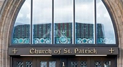 Photo of Church The Church of Saint Patrick at 1001 N J St, Tacoma, WA 98403, United States