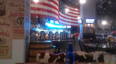 Photo of American Restaurant Jack Daniel's Bar & Grill @ L'auberge Du Lac at 777 Ave Lauberge, Lake Charles, LA 70601, United States