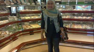 Photo of Bakery Holland bakery padalarang at Jl.padalarang, Bandung, Indonesia