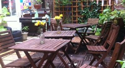Photo of Cafe Nexus Art Cafe at 2 Dale St, Manchester M1 1JW, United Kingdom