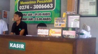 Photo of Food Truck Bebek Goreng H.Slamet (Asli) at Jl. Ring Road Utara, Sleman 15225, Indonesia