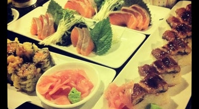 Photo of Sushi Restaurant The Sushi Bar 1 at 2 Le Thanh Ton St., Dist. 1, Ho Chi Minh, Vietnam