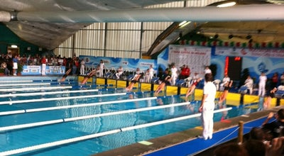Photo of Pool Piscina Samuele - Federazione Italiana Nuoto at Via Trani 1, Milano 20138, Italy
