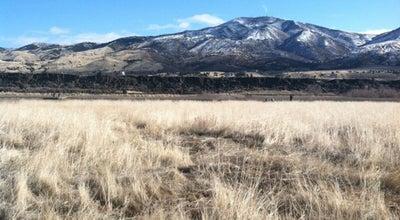 Photo of Trail Edson Fichter Trail & Nature Preserve at Pocatello, ID, United States