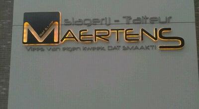 Photo of Butcher Slagerij Maertens at Leopold I Laan 98, Brugge 8000, Belgium