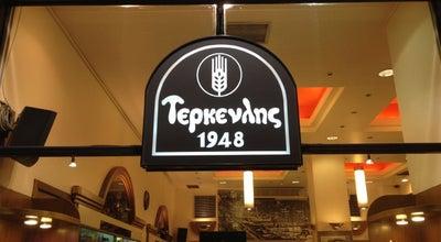 Photo of Dessert Shop Τερκενλής at Μητροπόλεως 67, Θεσσαλονίκη 546 22, Greece