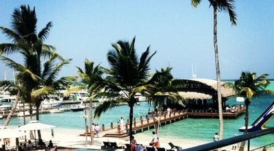 Photo of Beach Club Náutico de Santo Domingo at C/ San Andrés #6, Andres, Boca Chica, Santo Domingo, Dominican Republic