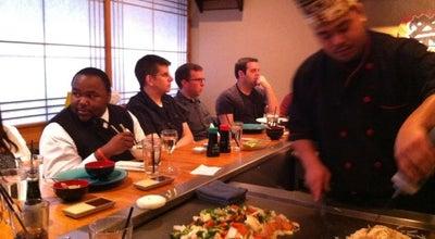 Photo of Japanese Restaurant Shogun Japanese Steakhouse at 12028 W 95th St, Lenexa, KS 66215, United States