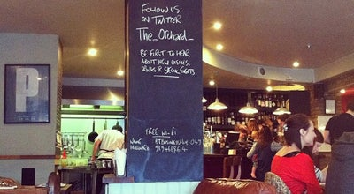 Photo of Gastropub The Orchard at 5 Harefield Rd, Brockley SE4 1LW, United Kingdom