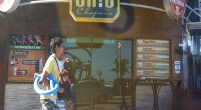 Photo of Bar Biroska Chic at Av. Nilo Peçanha, Cabo Frio, Brazil
