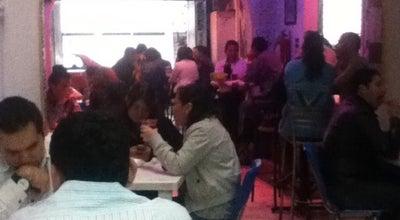 Photo of Bar La Chela at Concepción Beistegui #10, Mexico City, Mexico