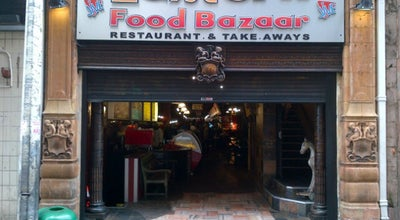 Photo of Indian Restaurant Eastern Food Bazaar at 96 Longmarket St, Cape Town 8001, South Africa