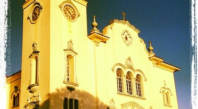 Photo of Church Basílica São Bento at Av. Nelson Spielmann, 493 - Marília, Marília 17509-001, Brazil