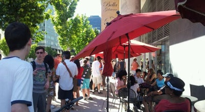 Photo of Ice Cream Shop Bella Gelateria at 1001 W Cordova St, Vancouver, BC V6C 0B7, Canada
