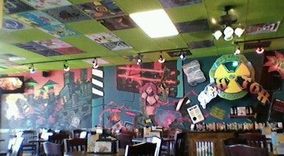 Photo of Restaurant Tijuana Flats at 3687 Tampa Rd, Oldsmar, FL 34677, United States