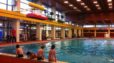 Photo of Pool Ir. Ottenbad at Vijfkamplaan 12, Eindhoven 5624 EB, Netherlands