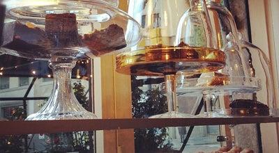 Photo of Breakfast Spot Café Clarés at C. Del Bruc, 162, Barcelona 08037, Spain