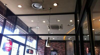 Photo of Coffee Shop HOLLYS COFFEE at 단원구 광덕대로 194, 안산시 425-809, South Korea