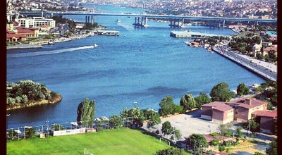 Photo of Historic Site Pierre Loti Tepesi at İdris Köşkü Cad., Istanbul 34050, Turkey