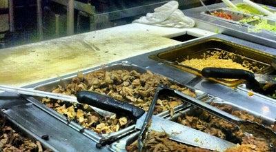 Photo of Burrito Place Anna's Taqueria at 1412 Beacon St, Ste 2, Brookline, MA 02446, United States