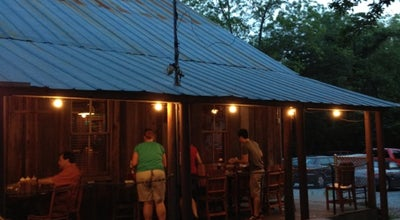 Photo of BBQ Joint Swallow At The Hollow at 1072 Green St, Roswell, GA 30075, United States
