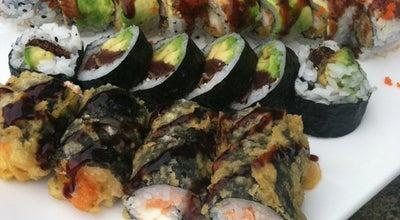 Photo of Sushi Restaurant Ichiban Japanese Sushi at 1020 Delta Ave, Cincinnati, OH 45208, United States