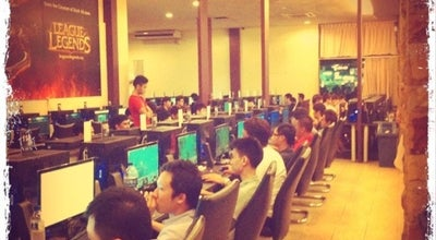 Photo of Arcade FTZ Asia Net at 2 Jalan Ss 15/8, Subang Jaya 47500, Malaysia