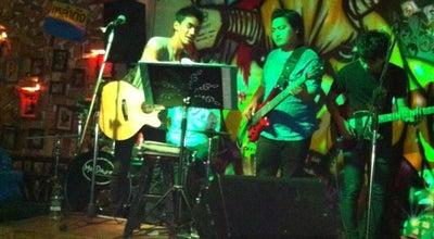 Photo of Nightclub โรงเตี๊ยมสตรีดผับ at Thailand