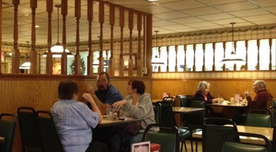 Photo of Diner Lyn-Way at 1320 Cleveland Ave, Ashland, OH 44805, United States