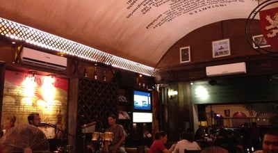Photo of Wine Bar Coffee Praga Bar / Plaza Cedros at 15 Poniente Norte, Tuxtla Gutiérrez 29060, Mexico