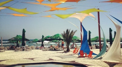 Photo of Music Venue Kudos Beach Club at Bd. Mamaia, Mamaia 900001, Romania