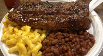 Photo of BBQ Joint Carolina Brothers Pit Barbeque at 20702 Ashburn Rd, Ashburn, VA 20147, United States