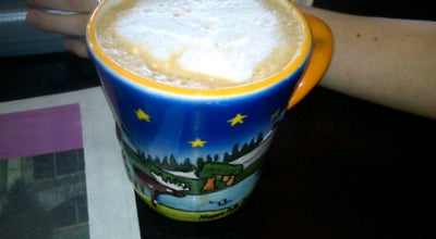 Photo of Coffee Shop Rodrigue's Coffee House at 441 E Fordham Rd, Bronx, NY 10458, United States