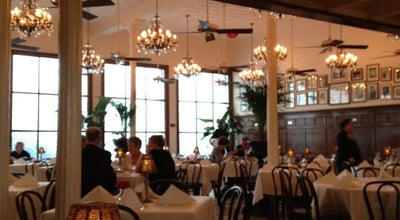 Photo of Cajun / Creole Restaurant Arnaud's Restaurant at 813 Bienville St, New Orleans, LA 70112, United States
