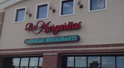 Photo of Mexican Restaurant Las Margaritas at 7750 Harkness Ave S #101, Cottage Grove, MN 55016, United States