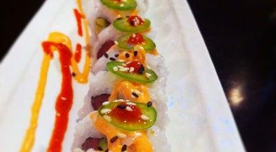 Photo of Sushi Restaurant Ohana Sushi & Asian Cuisine at 476 12th St, Ogden, UT 84404, United States