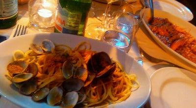Photo of Italian Restaurant Antica Cagliari at Via Sardegna 49, Cagliari 09124, Italy