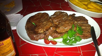Photo of BBQ Joint Confraria do Churrasco at Av. Prefeito Waldemar Grubba, 1317, Jaraguá do Sul 89256-500, Brazil