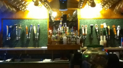 Photo of Bar The Grotto at 1105 N Pine St, Rolla, MO 65401, United States