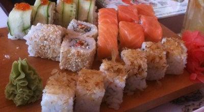 Photo of Sushi Restaurant Сушия / Sushiya at Просп. Леніна, 230, Запоріжжя, Ukraine